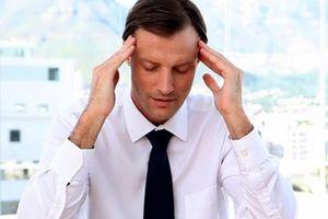 Nguyên nhân gây ra chứng đau nửa đầu ít ngờ tới