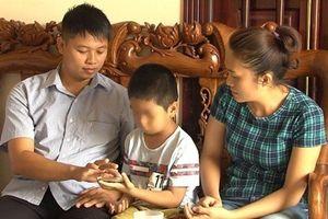 Mong kết thúc có hậu cho vụ trao nhầm con 6 năm ở Hà Nội