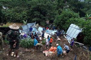 Sơn La: Gia tăng thiệt hại về người do mưa lũ, ước thiệt hại hơn 48 tỷ đồng