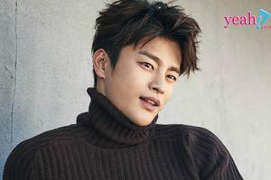 Mỹ nam 'Reply 1997' Seo In Guk trở lại sau 2 năm vắng bóng với dự án truyền hình khủng
