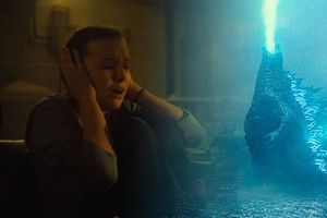 Trailer phim 'Godzilla: King of the Monsters'