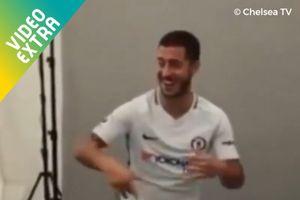 Những khoảnh khắc hài hước của 'Ronaldo 2.0'