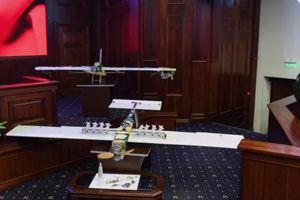 Nga tiêu diệt UAV liên tiếp xâm nhập căn cứ quân sự ở Syria