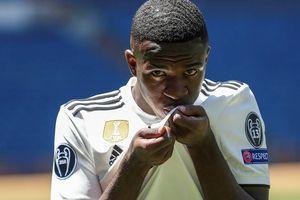 Thể thao 24h: Tân binh của Real gọi Ronaldo là 'huyền thoại'
