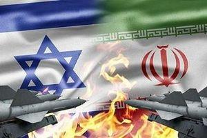 Không quân Israel truy đuổi Iran từ Syria sang Iraq