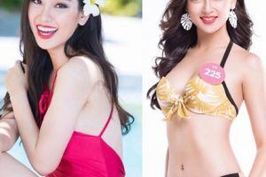 Gia đình Sài Gòn toàn hoa hậu: Em út xinh như tiên, 2 chị đẹp tựa hoa