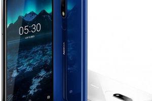 HMD Global xác nhận sự tồn tại của Nokia X5 quốc tế