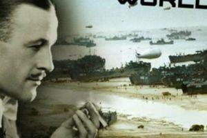 Ảo thuật gia khiến quân Đức kinh hãi vì làm xe tăng biến mất