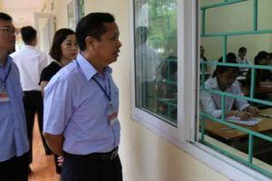 Hòa Bình: Không phát hiện gian lận điểm trong kỳ thi THPT Quốc gia