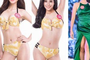Vẻ đẹp phổng phao của 4 nữ sinh 2000 lọt Chung kết Hoa hậu Việt Nam