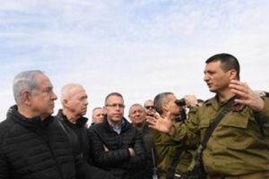Israel đưa 2.200 gián điệp, sĩ quan tình báo nước ngoài rút khỏi Syria