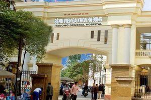 Hai bệnh viện tại Hà Nội đã phát hết thuốc có thể gây ung thư
