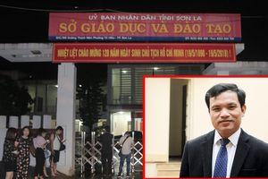 Bất ngờ hoãn họp báo công bố rà soát điểm thi ở Sơn La