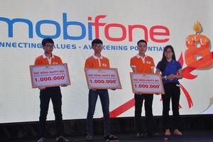Đà Nẵng: Sinh viên FPT Polytechnic sôi động cùng chuỗi các sự kiện 'Happy Bee 8'