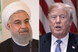 Tổng thống Trump cảnh báo Iran: 'Đừng bao giờ đe dọa nước Mỹ'