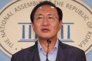 Hàn Quốc: Bị điều tra, 'ngài trong sạch' nhảy lầu tự tử