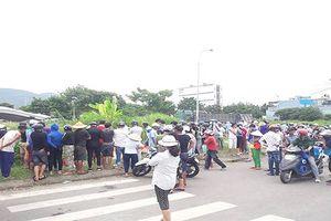 Đà Nẵng: Phát hiện xác người đang phân hủy, bốc mùi hôi thối