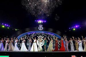 Lộ diện 25 người đẹp miền Bắc vào chung kết Hoa hậu Việt Nam