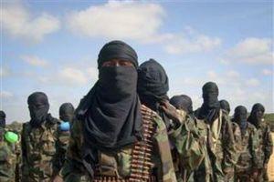 Somalia: Quân đội chính phủ triệt phá mạng lưới của al-Shabab
