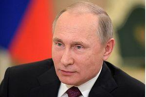 Quan điểm tích cực của người Nga đối với 'siêu cường' Mỹ?