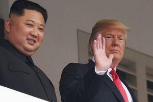 Tướng Mỹ 'tố' Triều Tiên không loại bỏ vật liệu bom hạt nhân