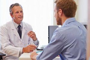 9 dấu hiệu của bệnh tiểu đường ở nam giới không nên bỏ qua