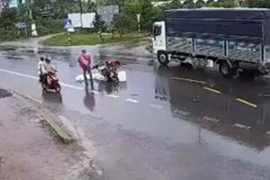 Lâm Đồng: Hai thanh niên tử vong tại chỗ sau va chạm giao thông
