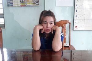 Nữ chủ quán tra tấn Y Nhiêu bị ảo giác người khác muốn giết mình