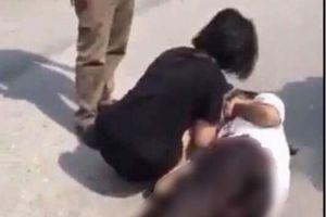 Bắc Giang: Nữ sinh đâm bạn gục trước cổng công viên