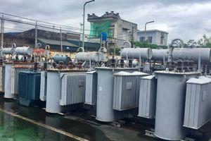 PC Thái Bình - Nâng cao công tác quản lý chất thải nguy hại