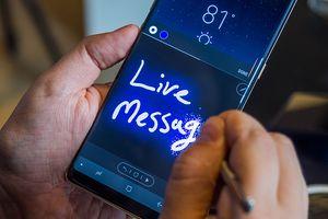 Samsung có hàng loạt sản phẩm sắp ra mắt: Note 9 với bút S Pen 'có linh hồn,' Galaxy Tab S4 và sạc không dây đa năng