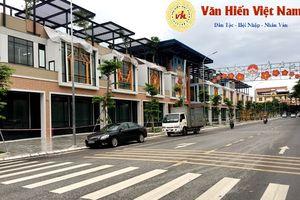 Vĩnh Phúc: Chợ Vĩnh Yên sắp đón tiểu thương vào kinh doanh