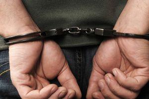Bắt giam 4 bị can trộm sắt ở dự án cao tốc Hạ Long - Vân Đồn