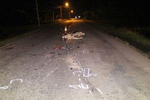 Gây tai nạn khiến 1 người chết, tài xế rời khỏi hiện trường