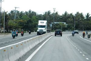 Tổng rà soát các điểm đấu nối QL1 qua Khánh Hòa