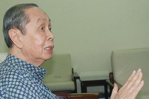 'Cha đẻ' của ngành vắc xin Việt qua đời