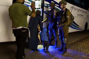 Bất ngờ Israel trong cuộc tháo chạy ngoạn mục của đội cứu hộ khỏi Syria