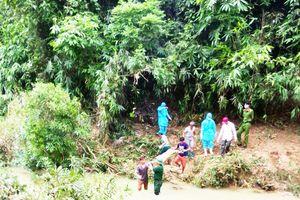 34 người chết và mất tích, 26 người bị thương do mưa lũ