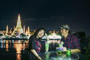 Khám phá ẩm thực Thái Lan: Từ món ăn bình dân đến nhà hàng sang chảnh