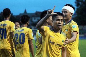 Sau vòng 20 V-League 2018: SLNA lập kỷ lục ấn tượng