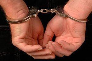 Bắt tạm giam 4 đối tượng chém công an xã tử vong