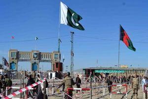 Pakistan, Afghanistan nhất trí phối hợp chiến dịch quân sự trên bộ