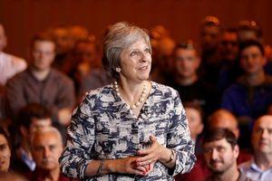 Thủ tướng Anh Theresa May tuyên bố sẽ dẫn đầu đàm phán Brexit