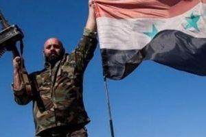 Phe Assad thắng thế ở Syria, Mỹ bắt đầu phải tính kế rút êm?