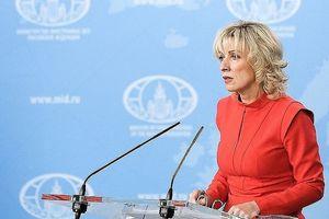 Bộ Ngoại giao Nga: 'Mũ trắng' tung tin giả tại Syria