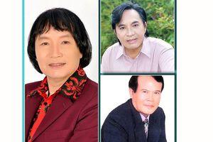 Ngày 26-7 sẽ xem xét lại hồ sơ xét tặng danh hiệu của NSƯT Minh Vương