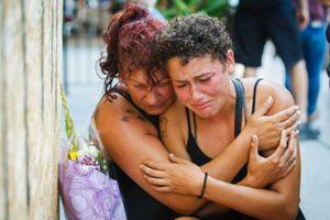 Gia đình tiết lộ về nghi phạm xả súng tại Toronto khiến 15 người thương vong