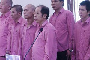 Bình Định: Trả hồ sơ cơ quan điều tra 'đại án' phá rừng