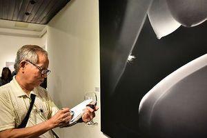 'Cởi trói' ảnh nude nghệ thuật - sự đột phá trong nhận thức