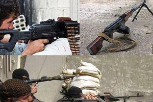 Sở hữu vũ khí 'sát thủ' của Nga, Syria gây ám ảnh cho phiến quân IS